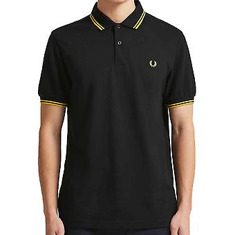 Fred Perry tippet Polo skjorte M3600