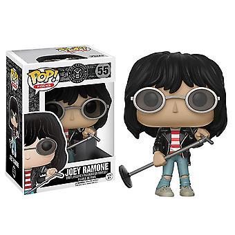Ramones Joey Ramone Pop! Vinyl