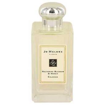 Jo Malone nectarine Blossom & honing door Jo Malone Cologne Spray (unisex Unboxed) 3,4 oz (mannen) V728-535474