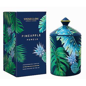 Stoneglow Urban Botanics Luxury Scented Candle Boxed Gift Set