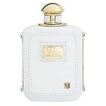 Alexandre.J Western Leather White Eau de Parfum 100ml EDP Spray