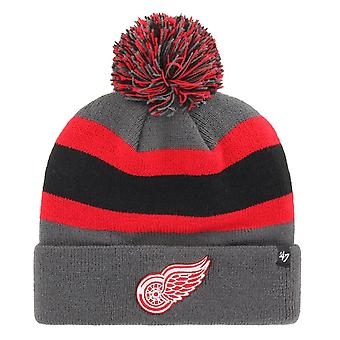 47 Marka Knit Winter Hat - BREAKAWAY Detroit Red Wings