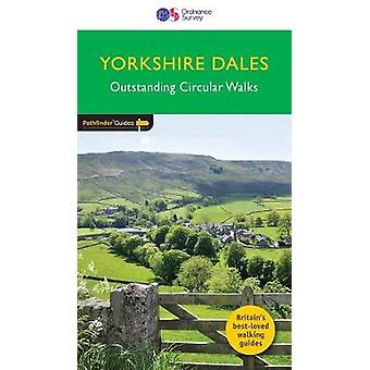 Yorkshire Dales by Terry Marsh