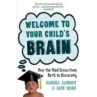 Welcome to Your Childs Brain  How the Mind Grows from Birth to University by Sandra Aamodt & Sam Wang