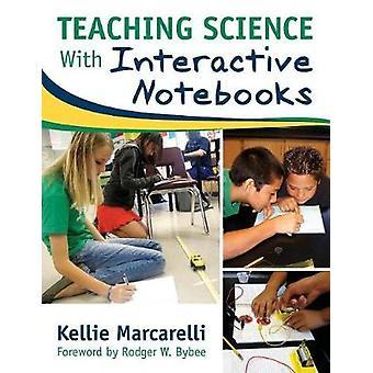 Undervisning vetenskap med interaktiva antecknings böcker av Kellie Marcarelli