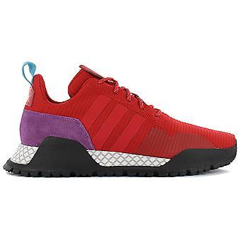 adidas F/1.4 PK BZ0614 Schuhe Rot Sneaker Sportschuhe