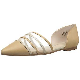 BC Footwear Women's Wait a Minute Pointed Toe Flat