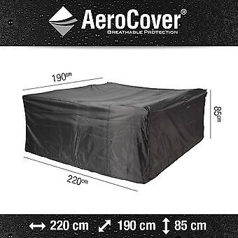 Plage 7 - France Aerocover Garden Set Couverture 220x190xH85 cm Accessoires