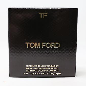 Tom Ford Traceless Touch Foundation SPF 45 Refill 4,0 Fawn. 42oz/12ml nou în cutie