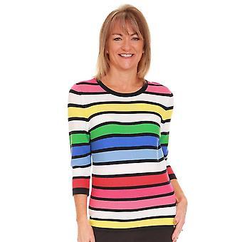GOLLEHAUG Gollehaug Multi Coloured Sweater 2014 11005