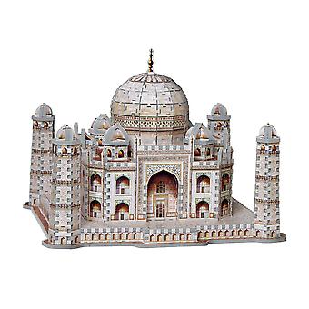 3D taj mahal 950pc puzzle