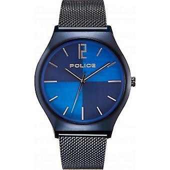 POLICE - Armbanduhr - Herren - ORKNEYS - PL.15918JSBL/03MM