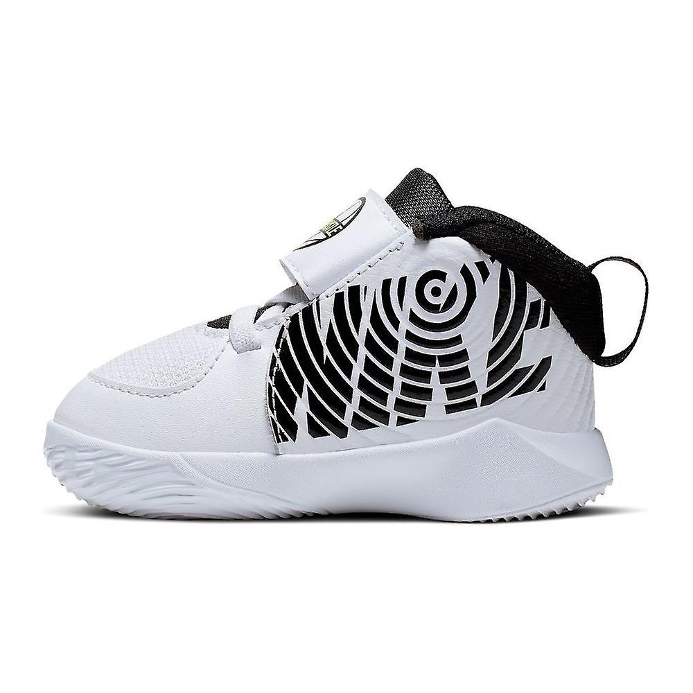 Nike Team Hustle D 9 Aq4226100 Universell Ei