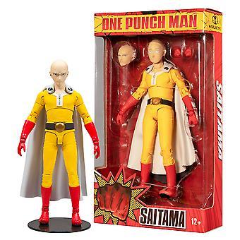 One Punch Man Saitama 7