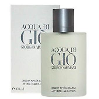 Giorgio Armani Acqua Di Gio Homme Aftershave 100 ml
