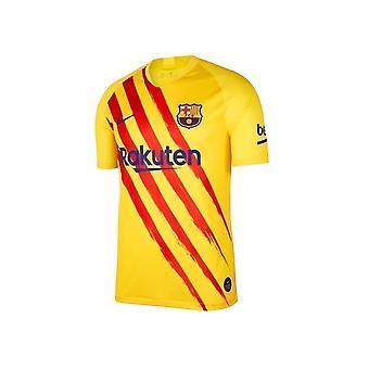Nike FC Barcelona Vapor Match CT2528727   men t-shirt