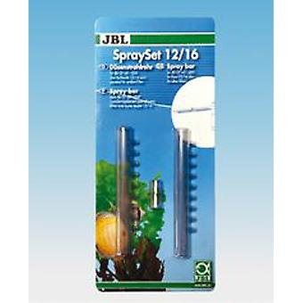 JBL Spray Bar sæt 12/16