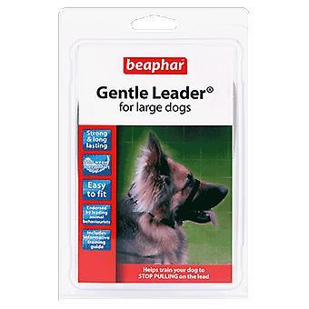 Beaphar Gentle Leader - Large size Black