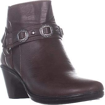 Easy Street Women's Bailey Ankle Boot, tan,