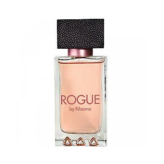 Rihanna Rogue Eau de Toilette Spray 125ml
