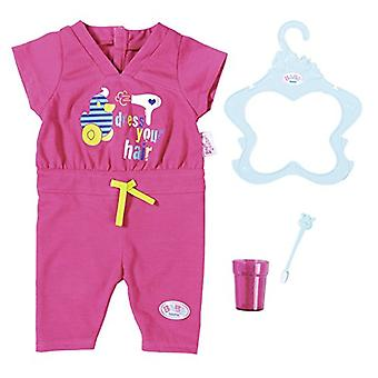 Baby Born Deluxe Overall-Set