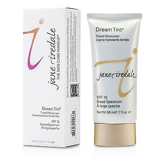 Dream tint tinted moisturizer spf 15 peach brightener 149413 50ml/1.7oz