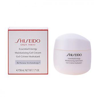 אנטי אייג'ינג קרם לחות חיוני אנרגיה Shiseido