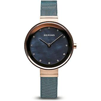 Bering-Wristwatch-Women's-10128-368-Classic