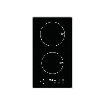 Indukciós főzőlap Mx Onda MX2210 50 cm (2 főzési terület)