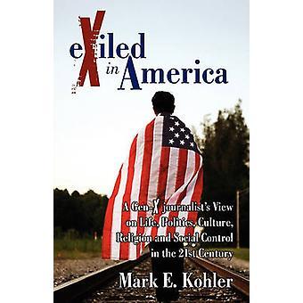 Landsförlett i Amerika av Kohler & Mark E.