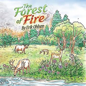 The Forest Of Fire by Ohlsen & Erik
