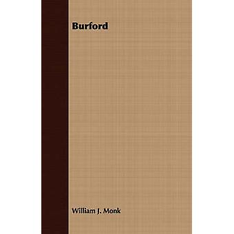 Burford by Monk & William J.