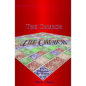 The Church by Chant & Barry