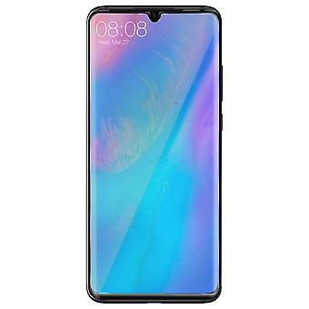 4Smarts Huawei P30 Pro Curved Tempered Glass Anti-Shock Film
