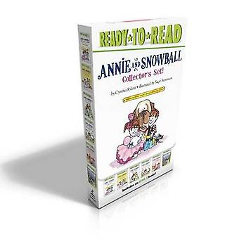 Annie and Snowball Collector's Set! - Annie and Snowball and the Dress