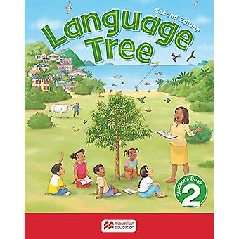 Language Tree 2nd Edition Student's Book 2 by Julia Sander - 97802304