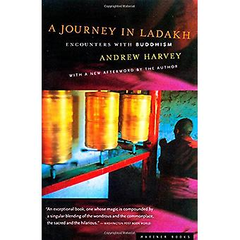 A Journey in Ladakh by Andrew Harvey - 9780618056750 Book