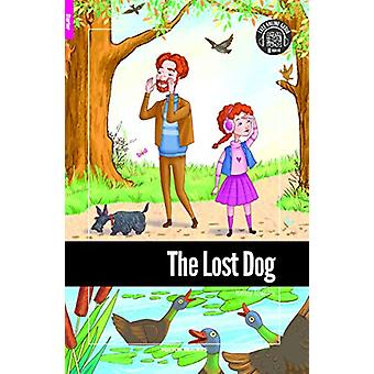 The Lost Dog - Foxton Reader Starter Level (300 Headwords A1) with fr