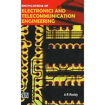 Encyclopedia of Electronics and Telecommunication Engineering by A. R