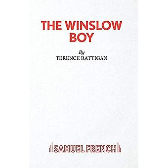 The Winslow Boy (Acting Edition)