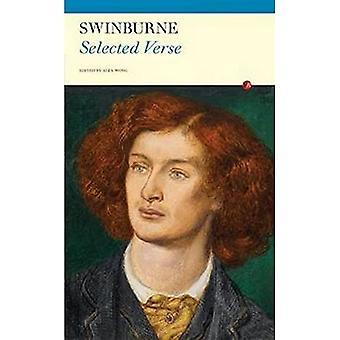 A.C. Swinburne wybrany wiersz (Fyfieldbooks)