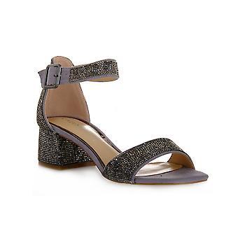 Cafe noir 016 sandal strass decolte