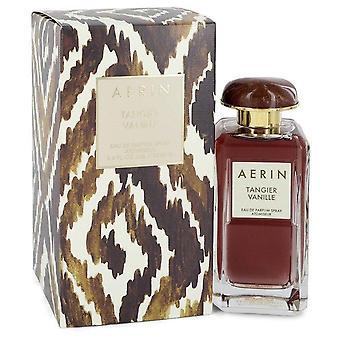 Aerin Tangier Vanille Eau De Parfum Spray By Aerin 3.4 oz Eau De Parfum Spray