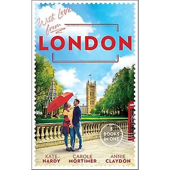 With Love From London - Falling for the Secret Millionaire / At the Ru