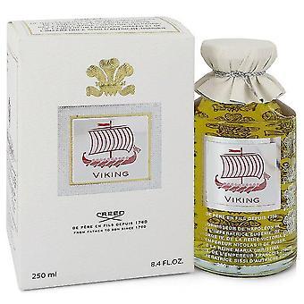 Viking Eau De Parfum Spray By Creed 8.4 oz Eau De Parfum Spray