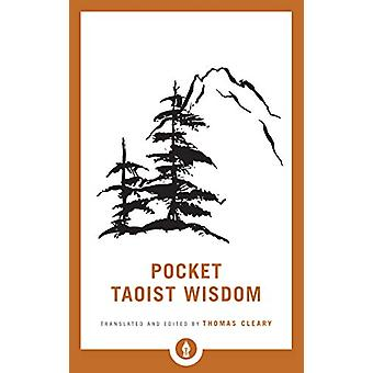 Pocket Taoist Wisdom by Thomas Cleary - 9781611806946 Book