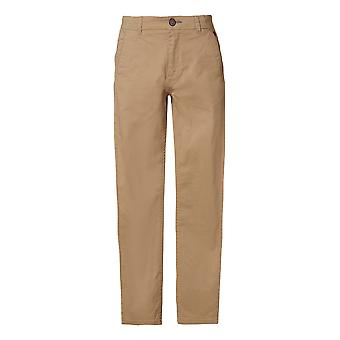 Funky Buda Boys' Chino In Plain Pattern
