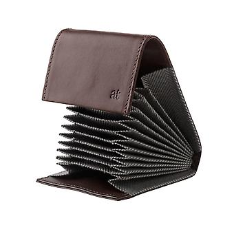 4887 Antica Toscana Card cases in Leather