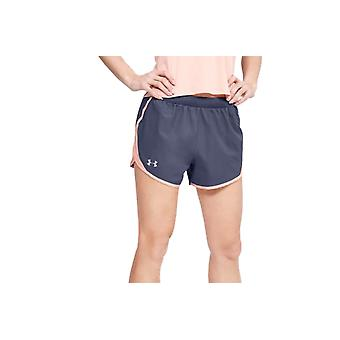 Under Armour Fly By 2.0 Shorts 1350196-497 Womens shorts