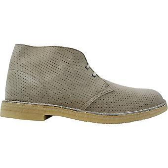 Clarks Desert Boot Grey 61278 Mænd's